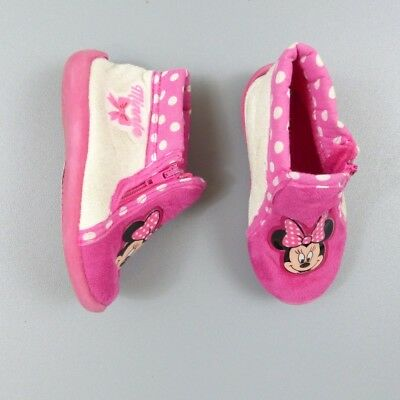 f46985a763576 CHAUSSONS FILLE POINTURE 22 Disney - Chaussure fille - EUR 3