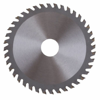 4 Inch 40Teeth Circle Milling Slitting Slotting Saw Blade Mill Cutter