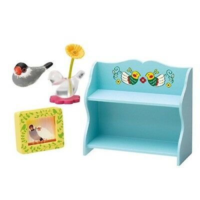 Life With The Small Bird Rement Miniature Doll Furniture - #3