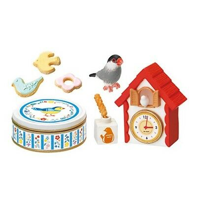 Life With The Small Bird Rement Miniature Doll Furniture - #5