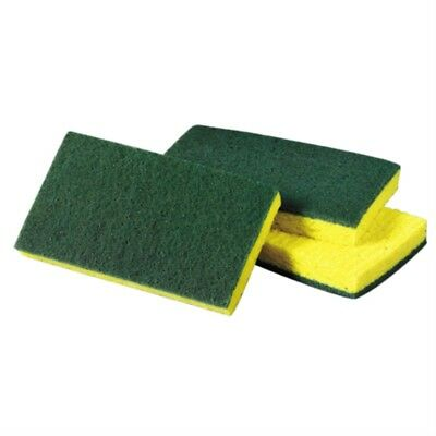 Scotch-Brite Medium Duty Scrub Sponge No. 74 , 20/cs