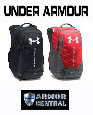 combinación delicadeza nuestra  NEW UNDER ARMOUR UA Hustle 3.0 Backpack - Assorted Colors - 1294720 -  $52.95 | PicClick