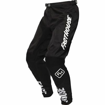 Fasthouse Grindhouse Pants