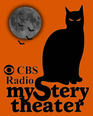 CBS Radio Mystery Theater Old Time Radio Show Regular CD -Frankenstein Revisited
