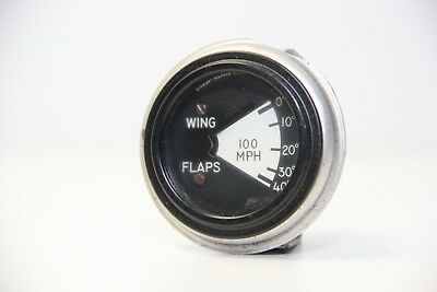 Cessna 172 Flap Position Indicator P/N: C668001-0105