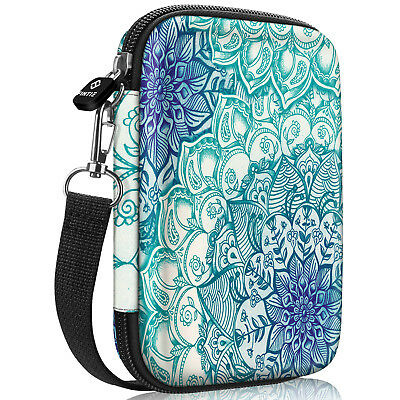 For HP Sprocket Plus Photo Printer Case Shockproof Portable Carrying Bag Pouch