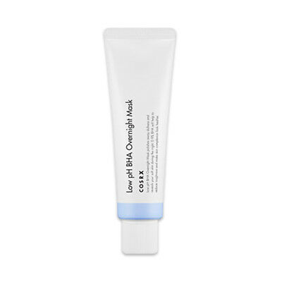 [COSRX] Low pH BHA Overnight Mask - 50ml