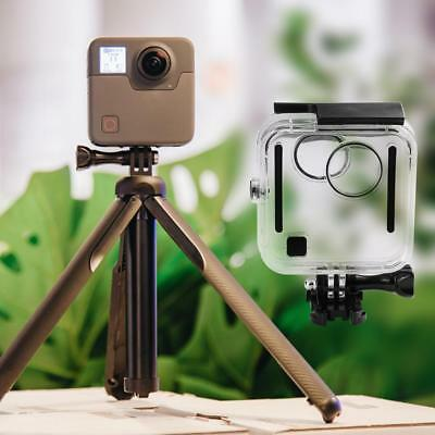 Waterproof Protective Cover 45m Underwater Diving Case Housing for GoPro Fusion