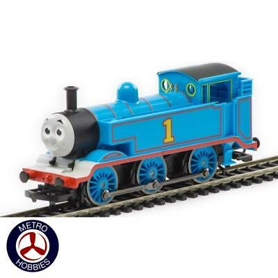 Hornby OO Thomas & Friends Thomas The Tank Engine Locomotive R9287 Brand New
