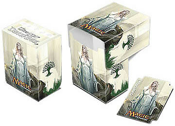 Elemental Maiden Deck Box Ultra Pro GAMING SUPPLY BRAND NEW ABUGames