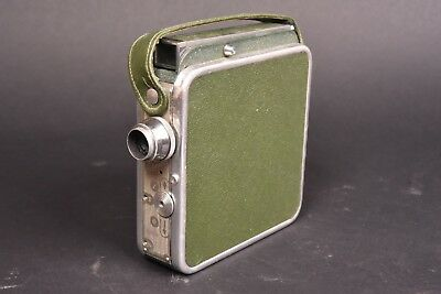 "Camera cinema Admica 8 ""And"" for Meopta, with coating Green"