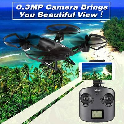 T905W RC Quadcopter WiFi FPV WIFI Cam GPS Altitude Hold Helicopter camera drone