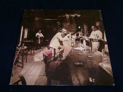 Led Zeppelin In Through The Out Door Germany SS 59 410 Jimmy Page Vinyl LP