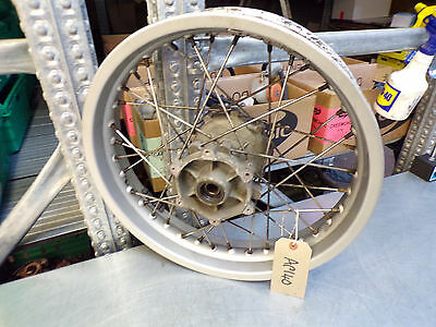 Aprilia Pegaso 650 Rear wheel spoked spoke FREE UK POST AP140