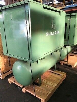 Sullair Air Compressor - 30HP (70638)