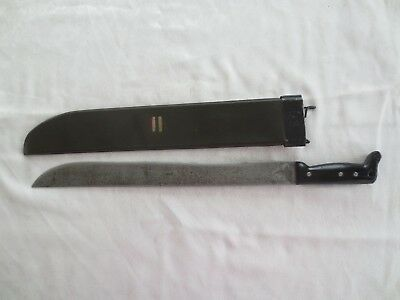 Original US-Machete von Collins & Co