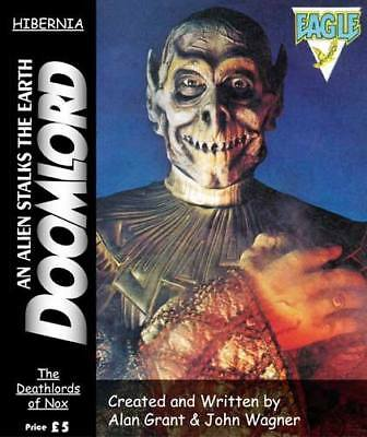 Doomlord 'The Deathlords of Nox' Graphic Novel, Eagle 2000AD