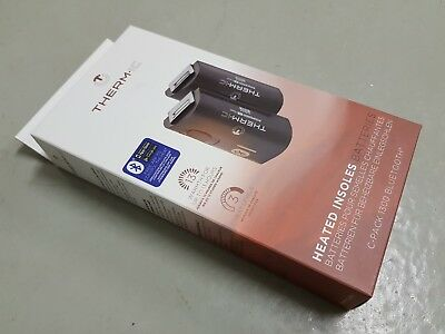 Therm Ic C-Pack 1300 Akku Pack Bluetooth Set Neu / OVP