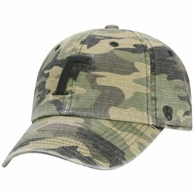 newest 0ac3a 6d227 Florida Gators Hat Adjustable Camo Heroes NCAA Top of the World