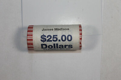 James Madison Dollar Roll