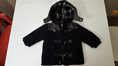 Manteau duffle-coat ORCHESTRA Taille 6 mois