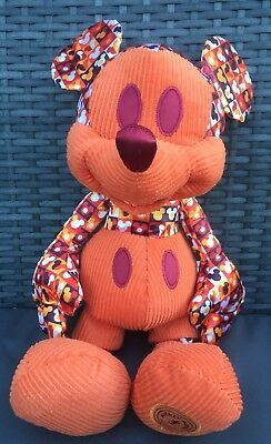 BNWT Disney Store Mickey Memories *JULY* Plush Limited Release Fast Shipping