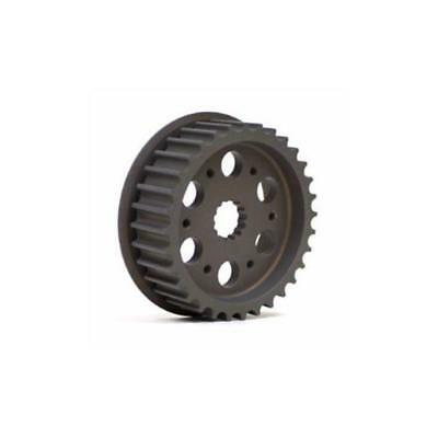 Baron Custom Accessories Rear Power Pulley 62-Tooth Raw BA-6574-01 1201-0718