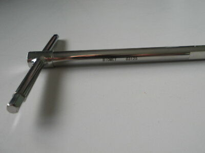 Surgical/Medical Instrument. Biomet T Handle 03125. (Free UK P&P)