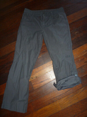 hiking pants THE NORTH FACE womens size 8