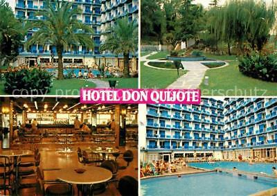 73082787 Lloret de Mar Hotel Don Quijote Pool