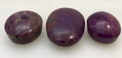 644 Ct Large Ruby Gemstone Cabochon Lot Natural Untreated R6