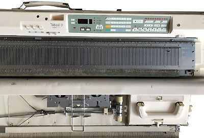 Brother KH940 Electronic Computerized Topical-3 Knitting Machine