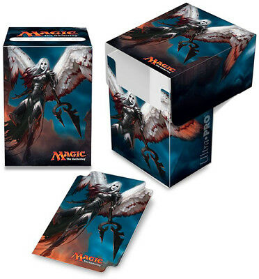 Avacyn, the Purifier Full-View Deck Box Ultra Pro GAMING SUPPLY BRAND NEW