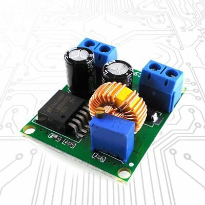HW-637 DC-DC Step Up Converter Booster Power Supply Module Step-up Boa&s