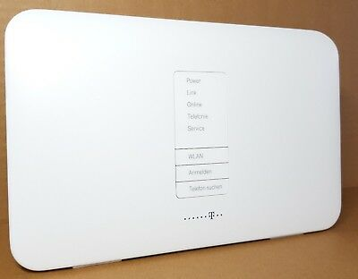 Telekom Speedport W724V 1300Mbps 4-Port 1000 Mbps WLAN Router DECT WiFi 802.11ac