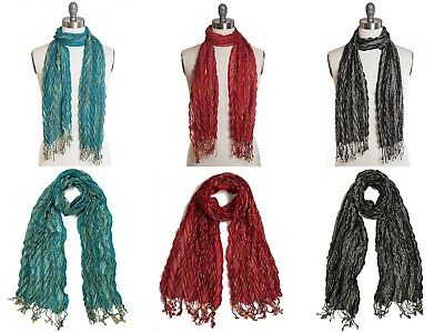 Collection XIIX Women/'s Loop Scarf /& Wrap Mix Media Jam Chinchilla Faux Fur Loop