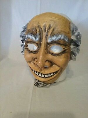 Uncle sam mask, inspired by the purge movie