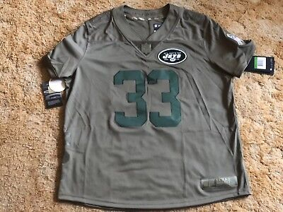 Discount NIKE NFL KANSAS City Chiefs Salute to Service Jersey Travis Kelce  free shipping