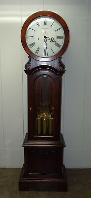 Howard Miller Engels Grandfather Clock 611-064