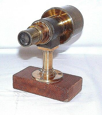 Optical Accessory Focusing tube use not known but looks interesting NR