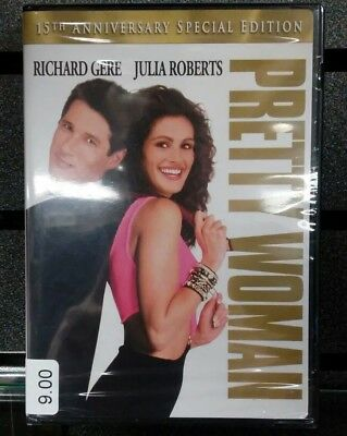 Pretty Woman | DVD | NEW | Ships Fast
