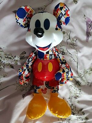 Mickey memories march