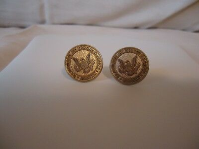 Ben Silver 14K GF Cuff Links U.S. Securities and Exchange Commission