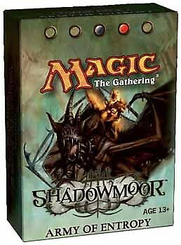 6th Edition Starter Tournament Deck Pack ENGLISH SEALED NEW MAGIC MTG ABUGames