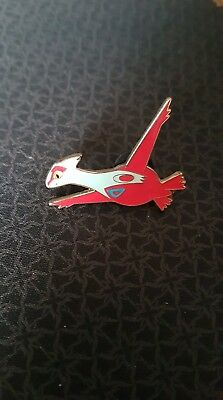 Pokemon Pin Edition -  Pokemon Pin Latias Majestät der Drachen