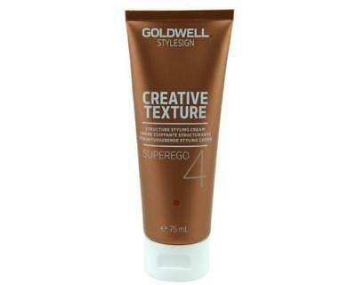 GOLDWELL STYLESIGN CREATIVE TEXTURE SUPEREGO 4 Structure S... 75ml PZN: HA071078