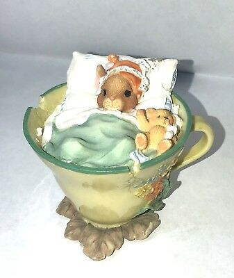 642150 healing the body and soul Mouse Tales Enesco