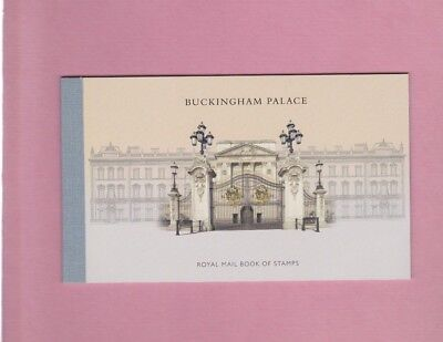 Great Britain, Royal Mail Prestige booklet, 2014 Buckingham Palace, DY10