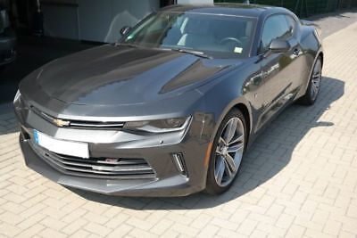 Chevrolet Camaro RS 2018 3.6l V6 Top Zustand
