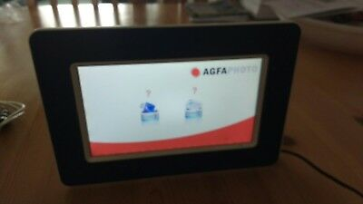 Agfa AF 5075 Photo Viewers